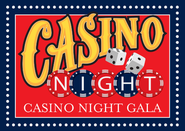 Pay it forward casino night 2019 date